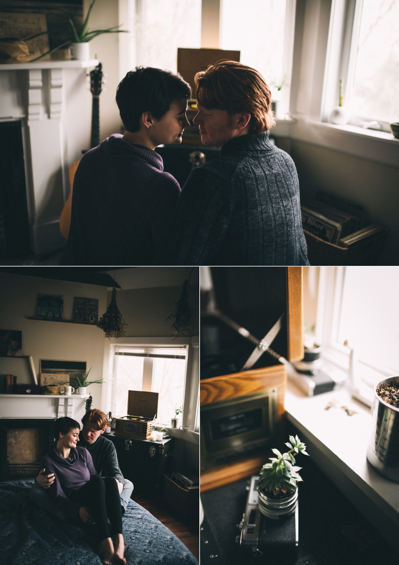 In-Home-Couple-Session-By-Louisville-Kentucky-Wedding-Elopement-Engagement-Photographer-Sarah-Katherine-Davis-Photography000002.JPG