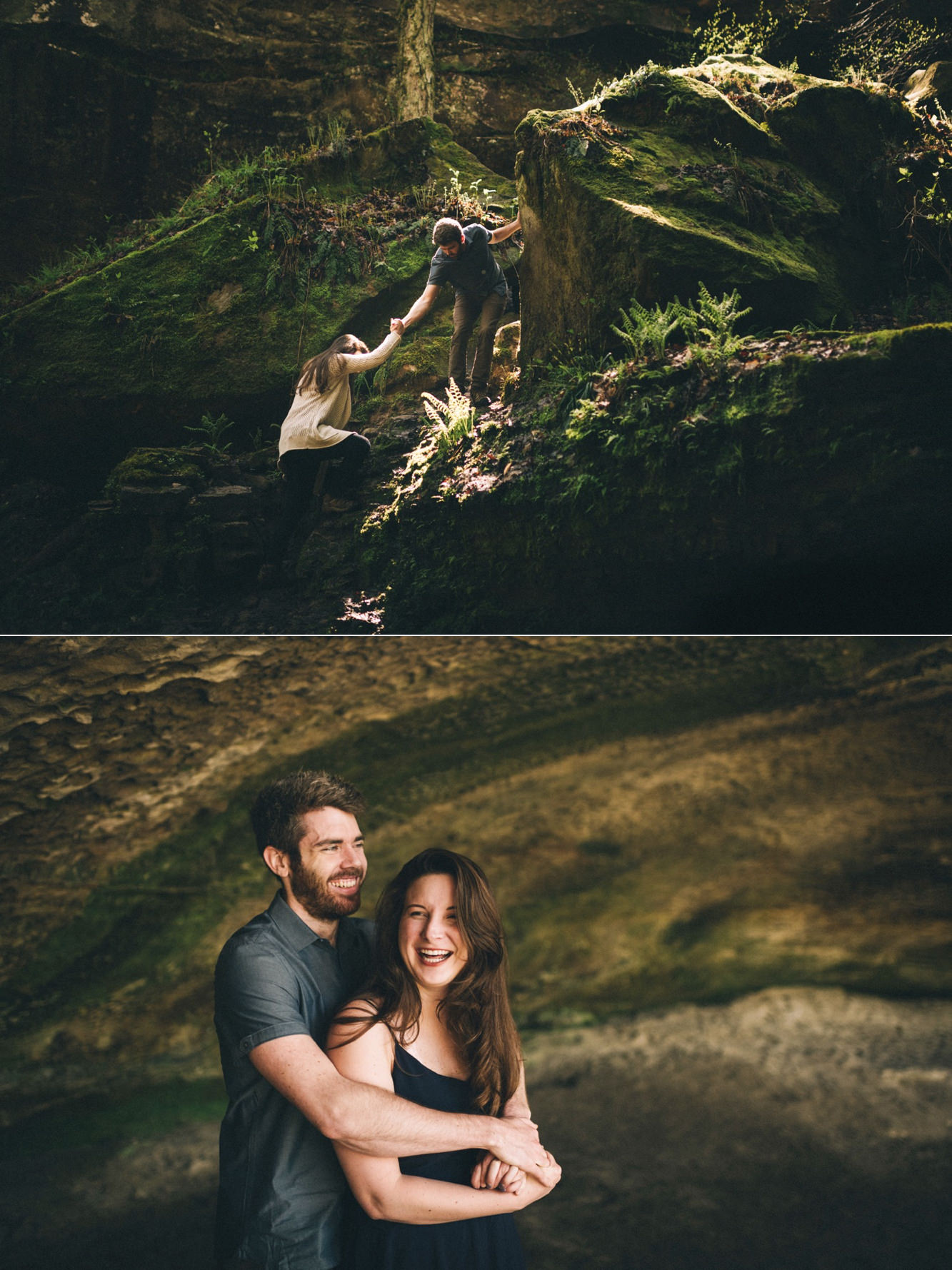 Hiking-Engagement-Session-By-Louisville-Kentucky-Wedding-Photographer-Sarah-Katherine-Davis.jpg