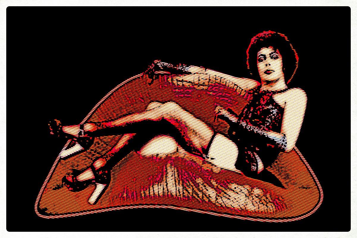 Rocky Horror Picture Show , 1975, 20th Century Fox