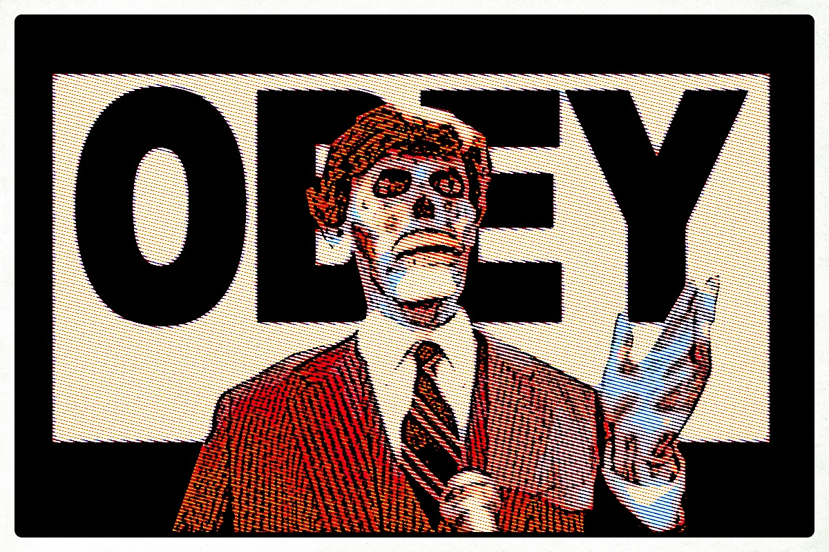 They Live , 1988, Universal