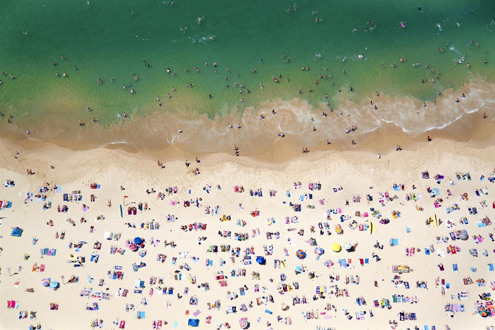 Coogee Beach Horizontal (Large).jpg