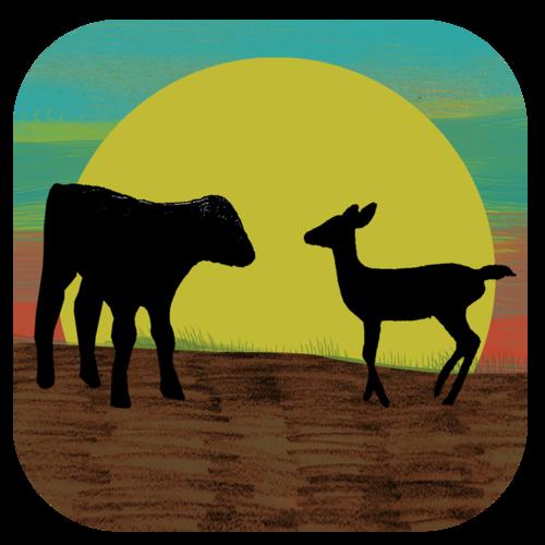 Buck & Bull -