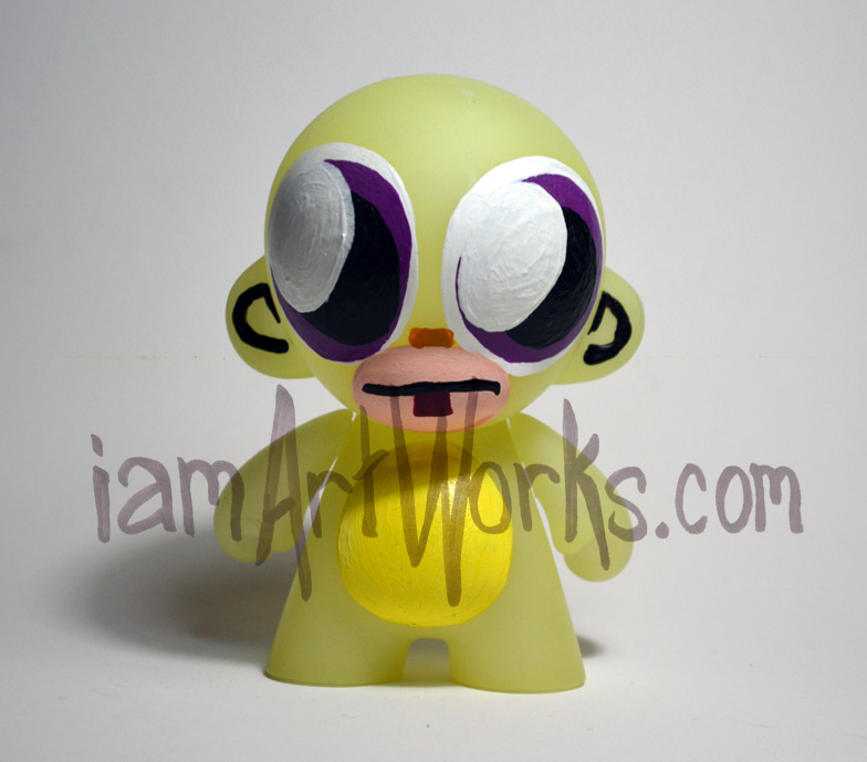 Zim Monkey