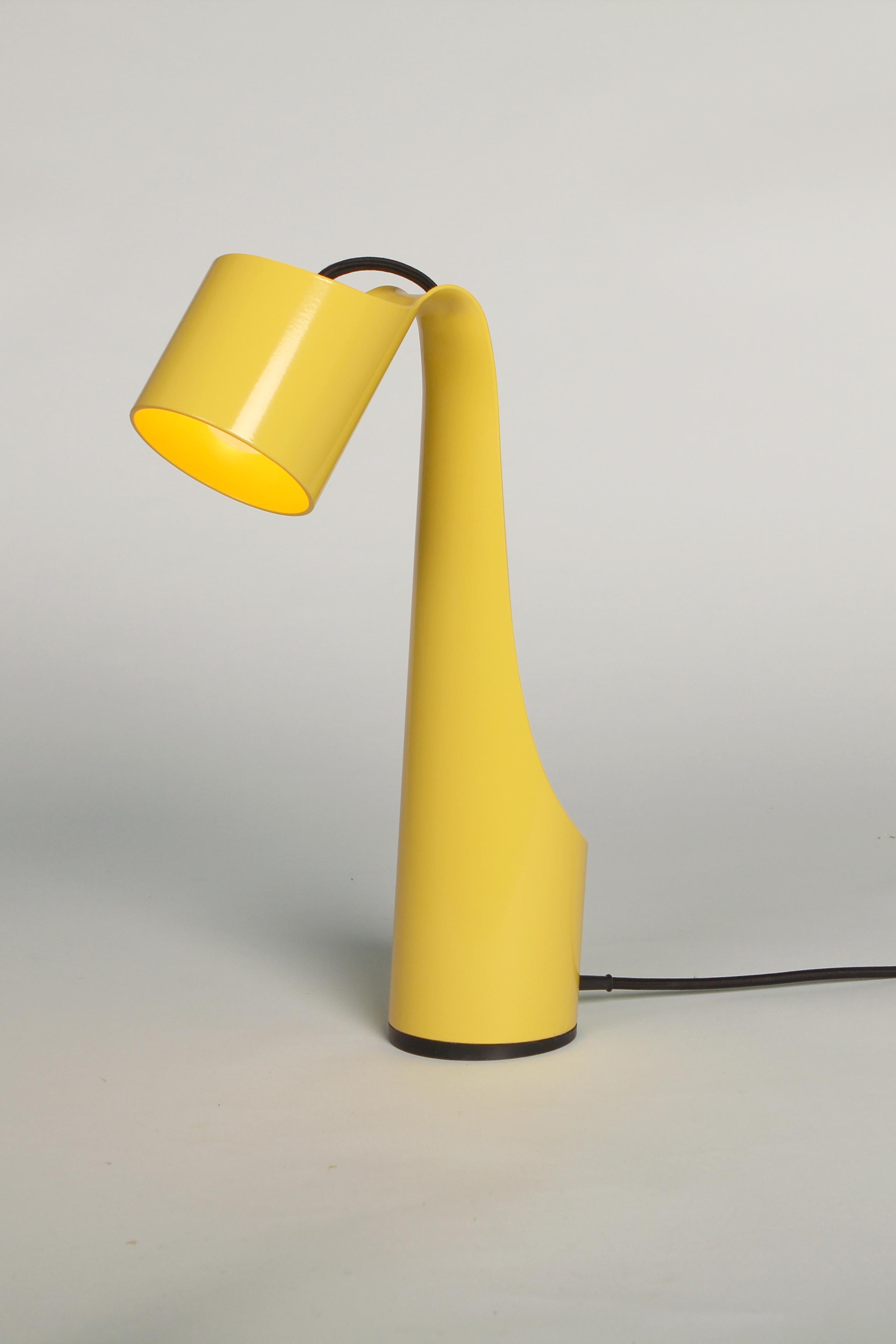 Gloss yellow