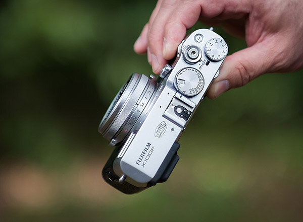Fujifilm X100F Review    Field Test  &  Product Overview