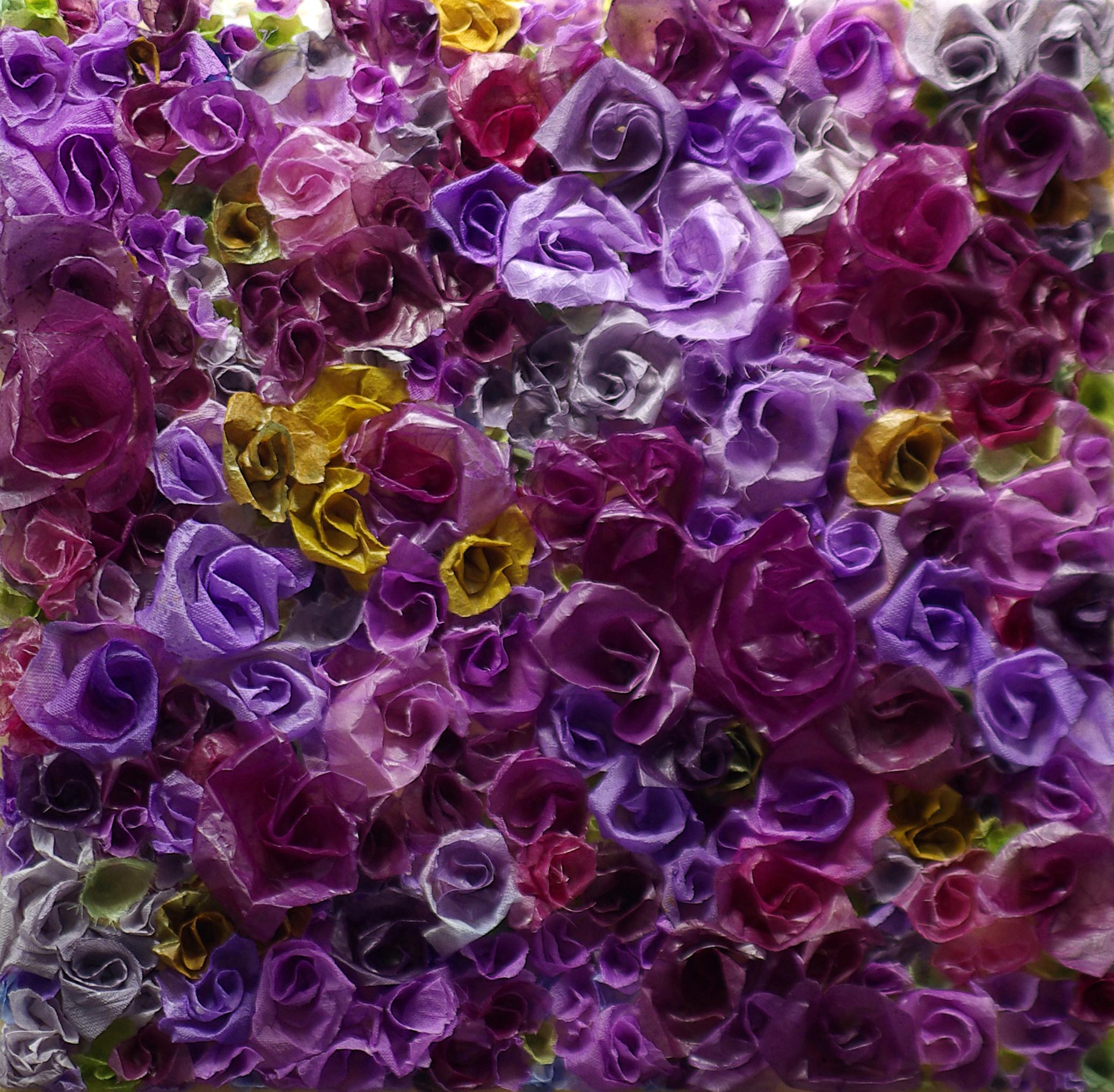 Purple Majesty I
