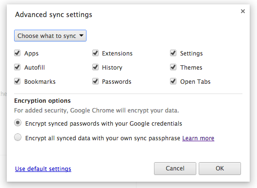 Chrome Sync Settings.jpg