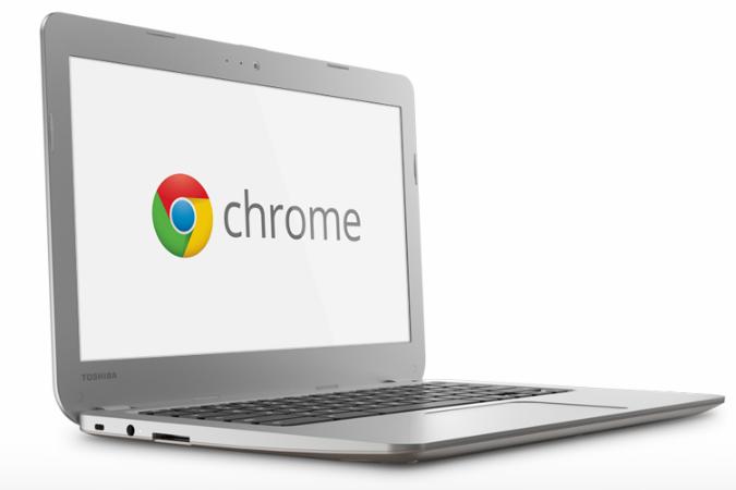 Buy Chromebooks in Bulk