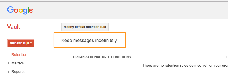 what_are_google_vault_retention_settings