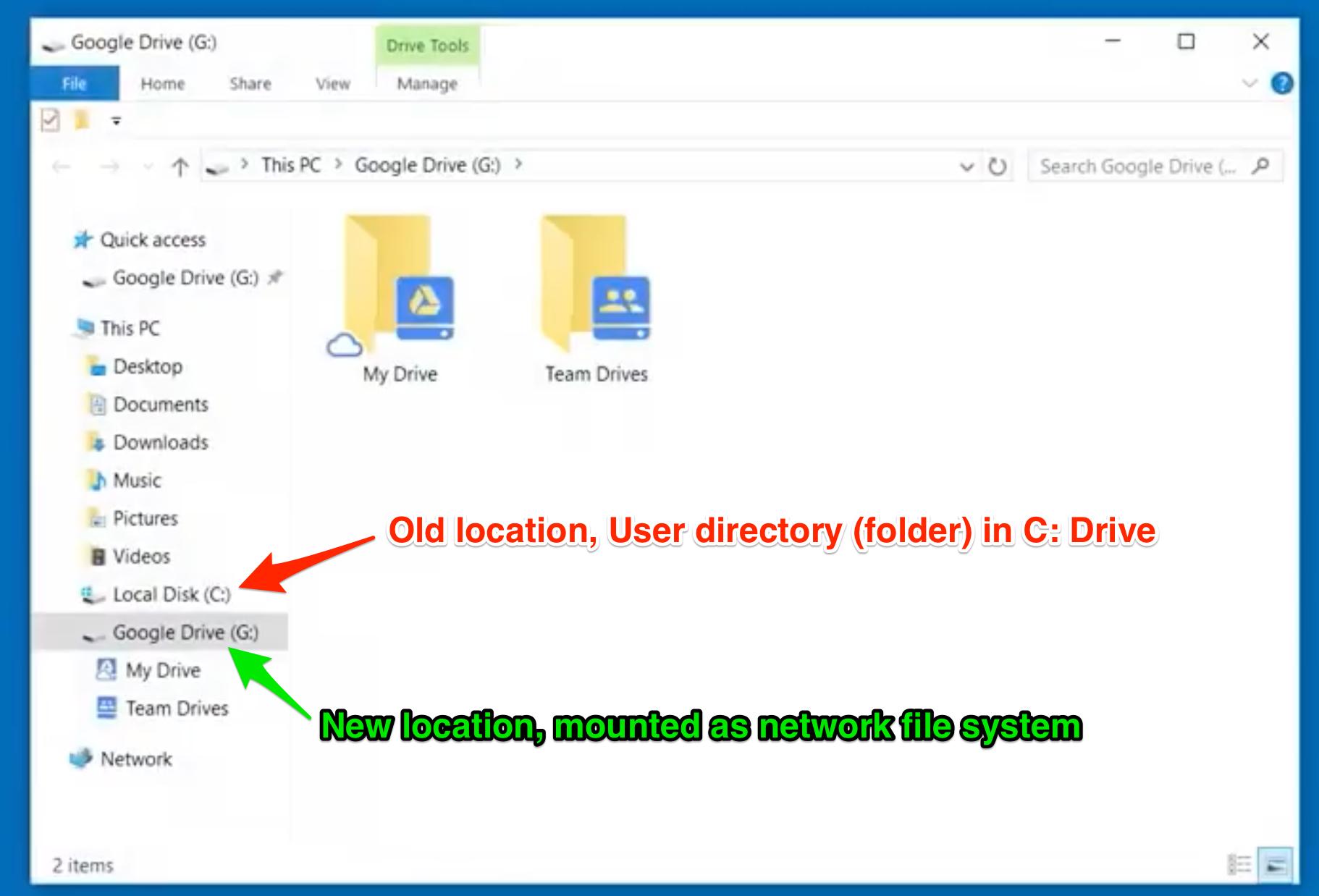 google_drive_as_network_drive