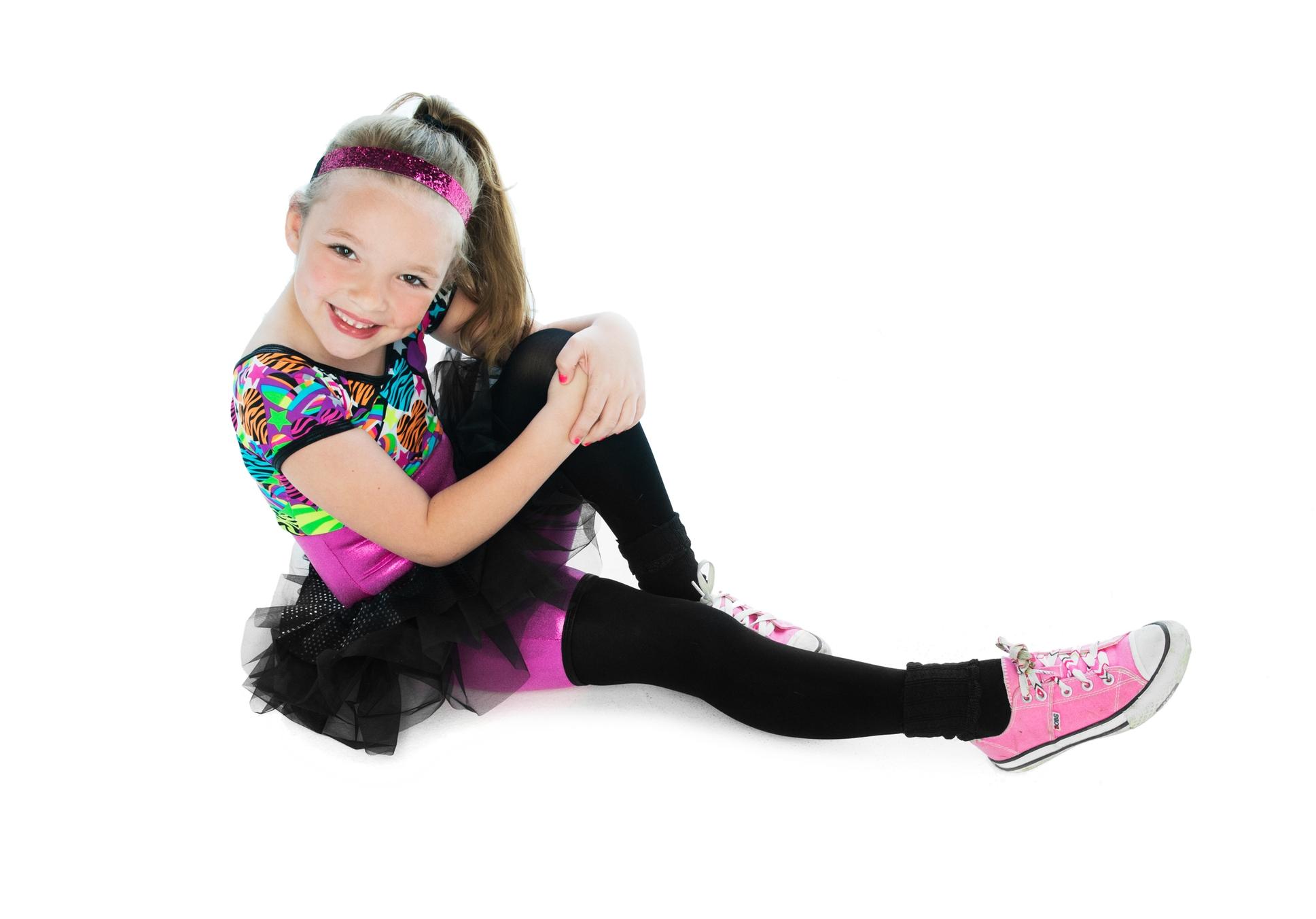 Driven 2 Dance, D2D, Portrait, Glenview, Dance, Nicole Thomas Photography