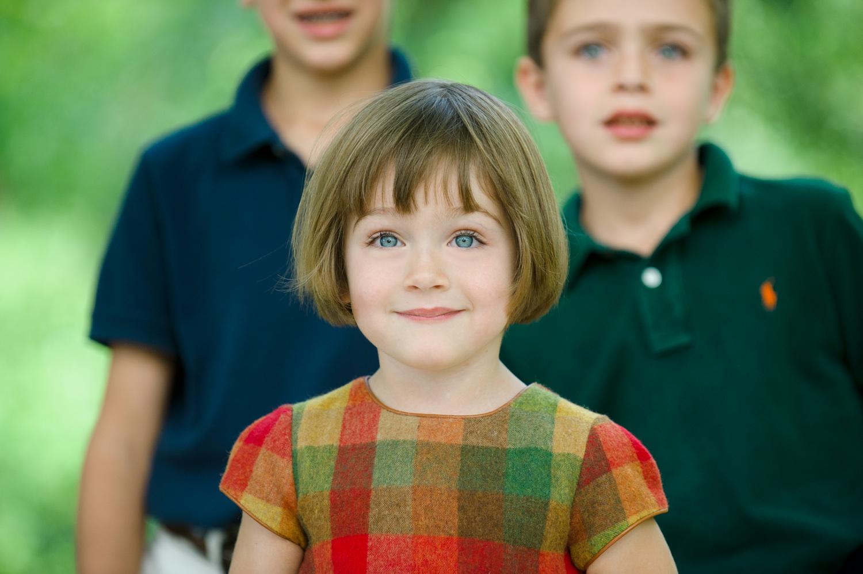 Knox Montessori Charity Photo Sessions with Nicole Thomas Photog