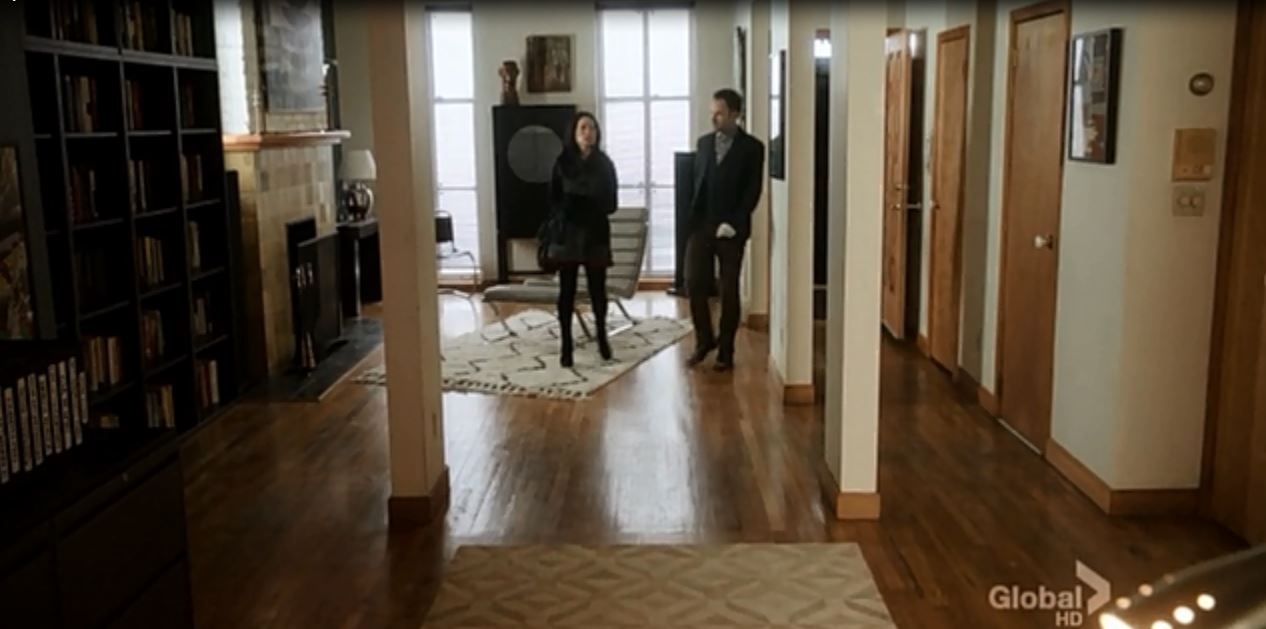 Elementary - Season 1, Episode 13