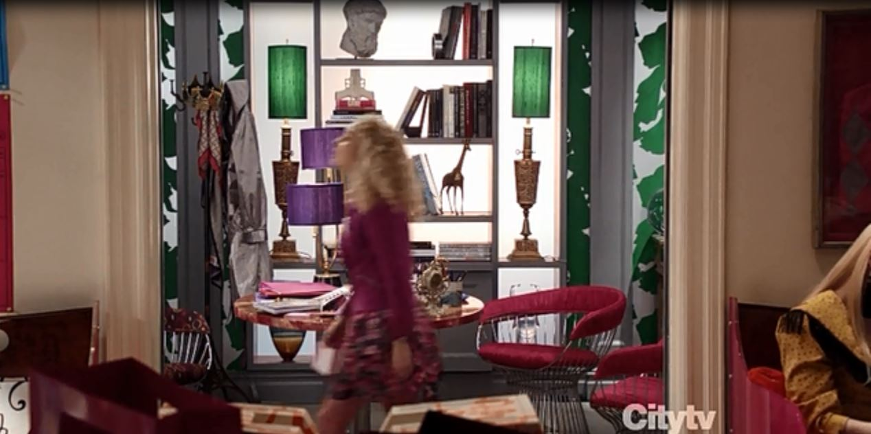 The Carrie Diaries: Season 1, Episode 11