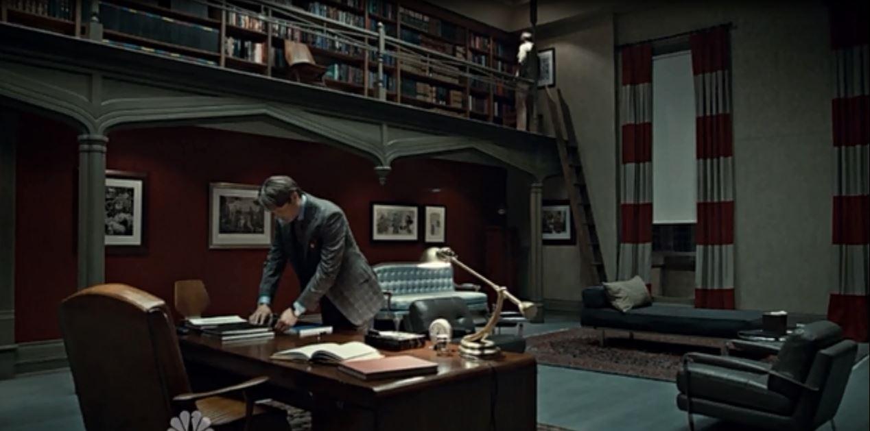 Hannibal: Season 1, Episode 2
