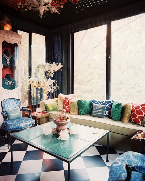Decor+Eclectic+Colorful+pillows+malachite+XfRB9mtpeEZl.jpg