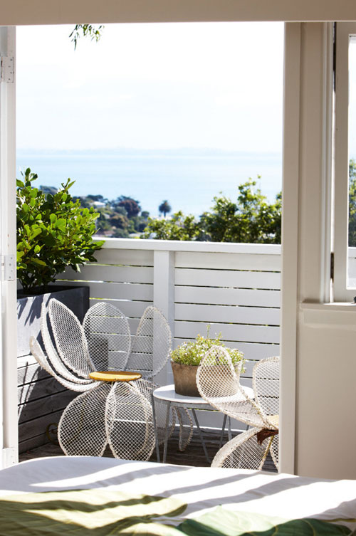 Anna Church's home onNew Zealand's Waiheke Island