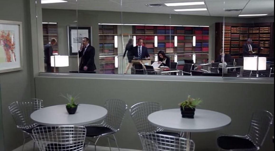 Suits - Season 3, Episode 1