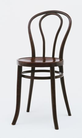 Michael Thonet - Chair No. 18
