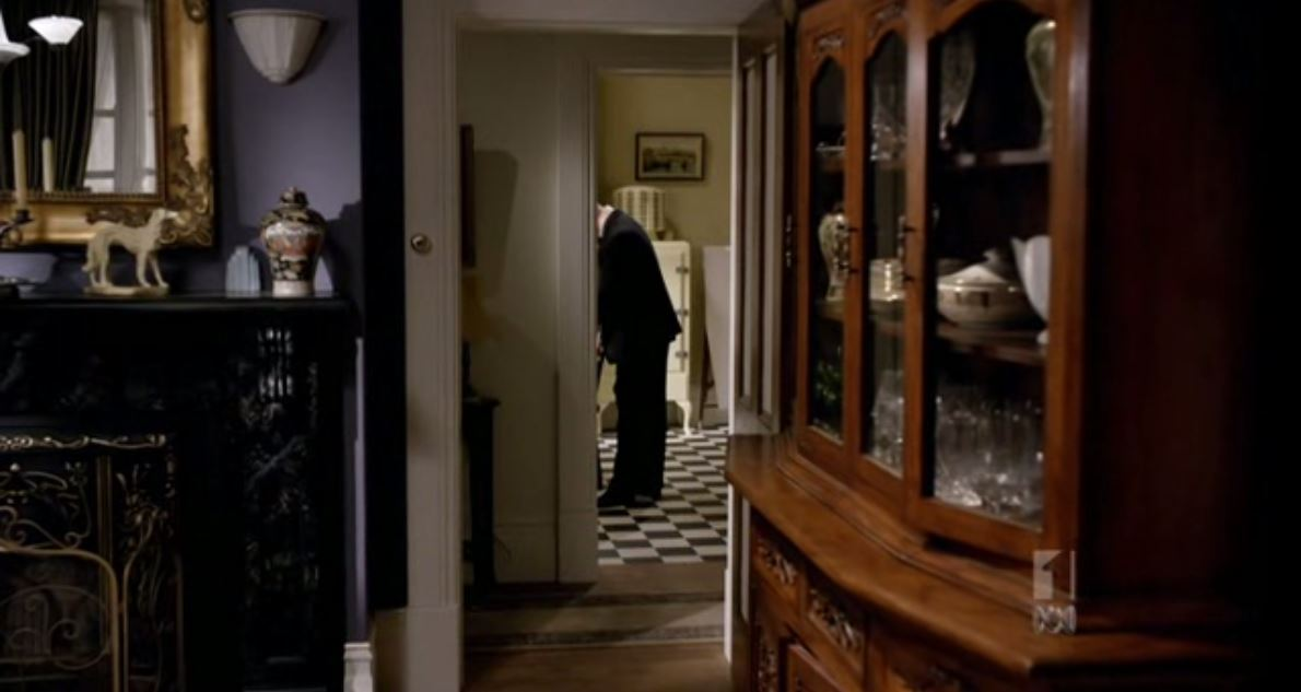 Miss Fisher's Murder Mysteries: Season 1, Episode 4 - Miss Fisher's 1920's home