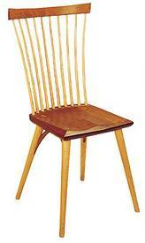 Thos. Moser dining chair $1075