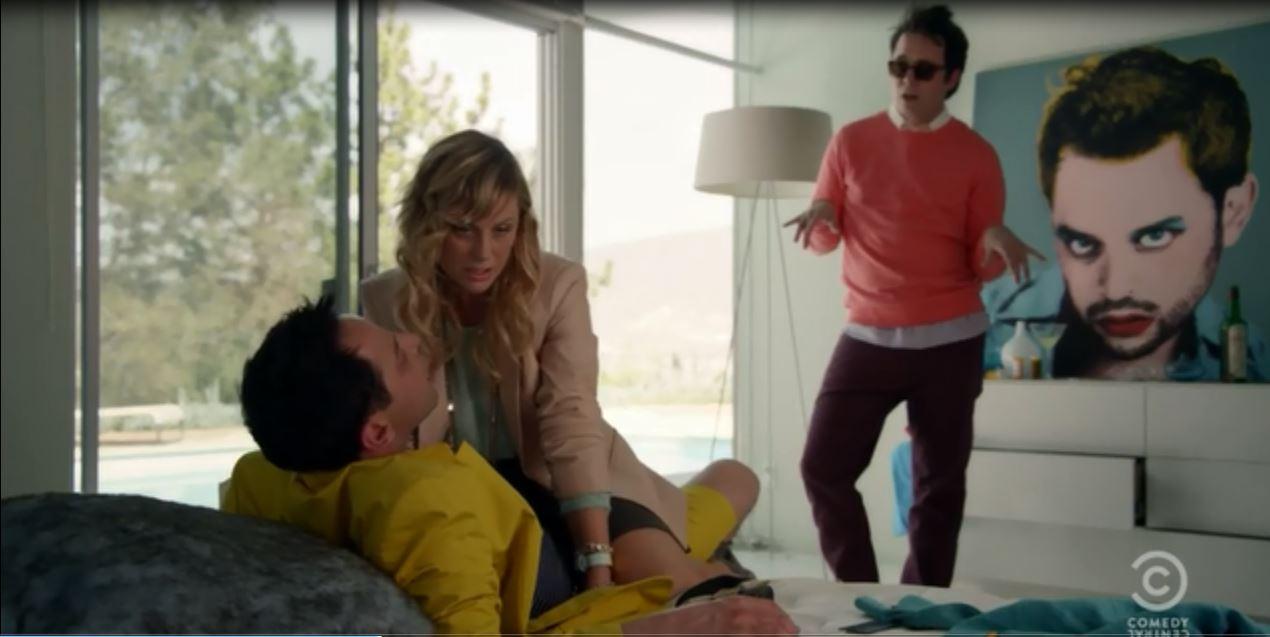 Kroll Show: Season 1, Episode 3 - The home of Rich Dicks.