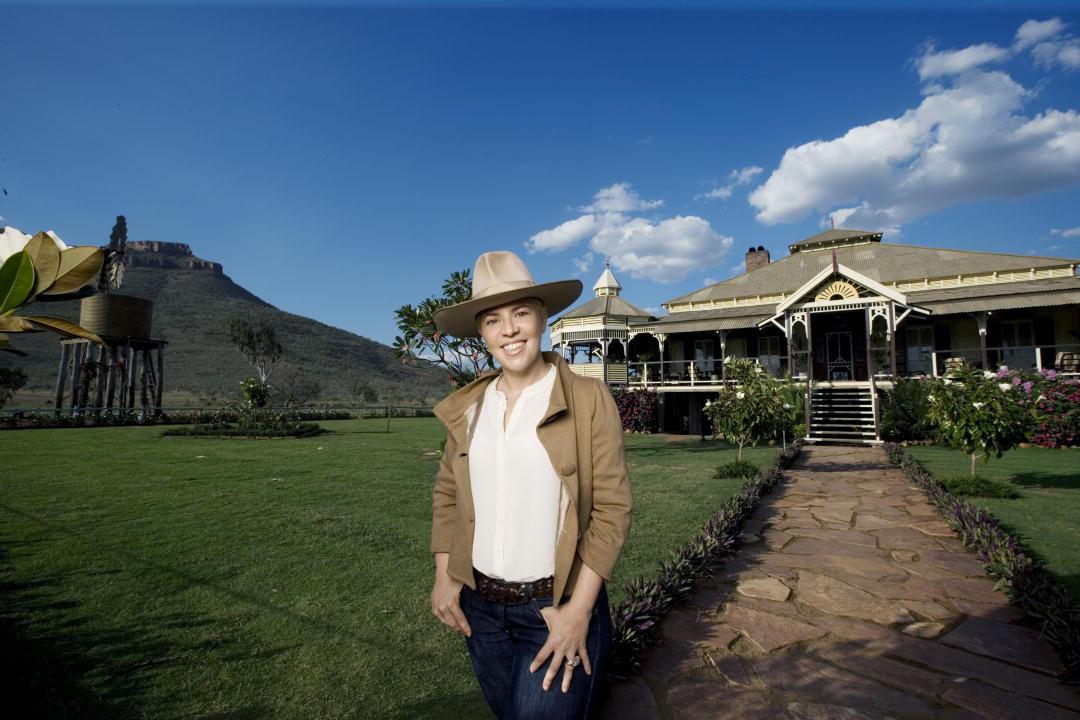 Howdy Catherine!