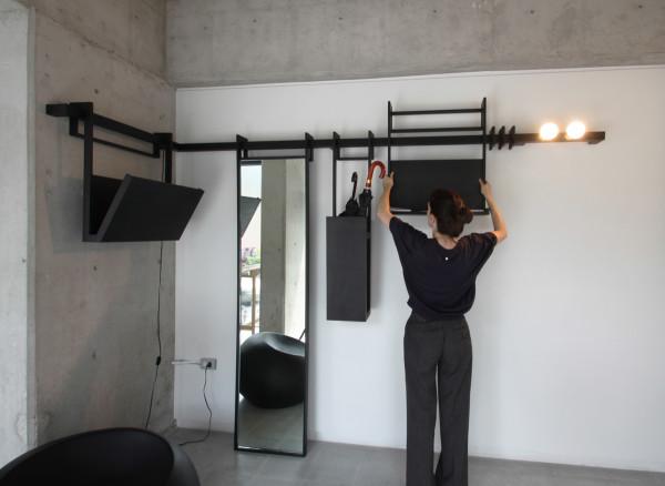 Storage from Minanda Studio - WIRT