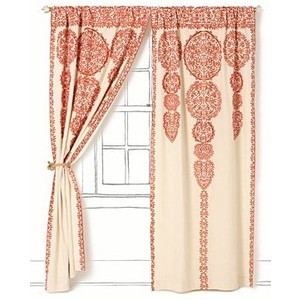 Marrakesh Curtains  - $108-$169 per panel