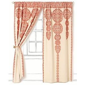 Marrakesh Curtains  - $108-$169 per panel