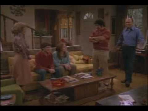 That 70's Show - Living Room