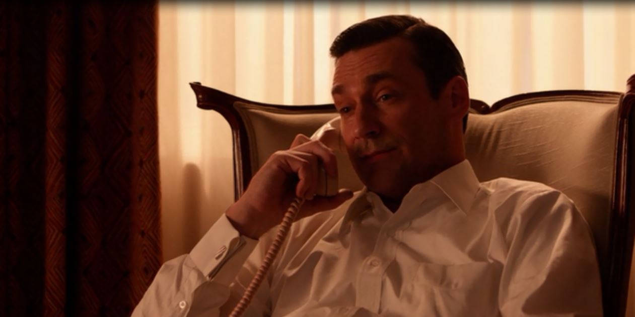 Mad Men: Season 7, Episode 7