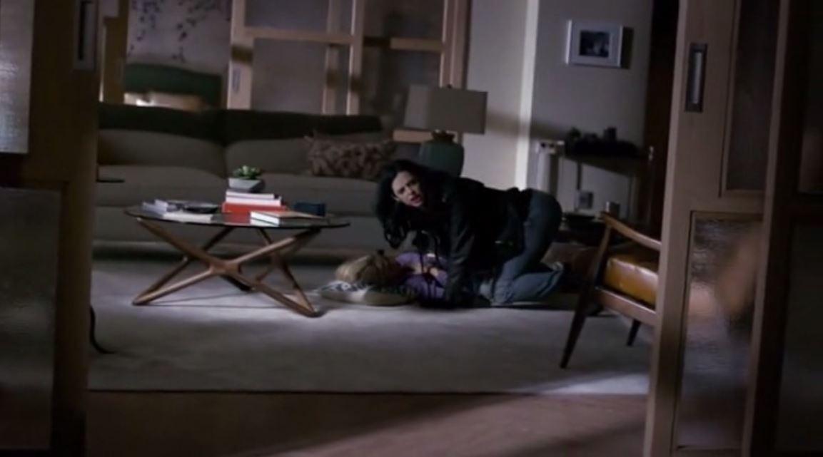 Jessica Jones: Season 1 - A classy lady's pad