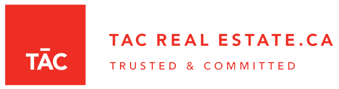 TAC Real Estate.ca Logo
