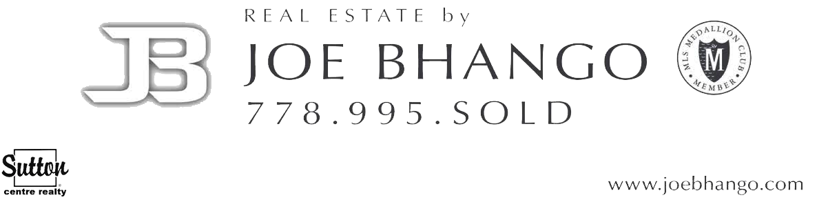Joe Bhango Logo