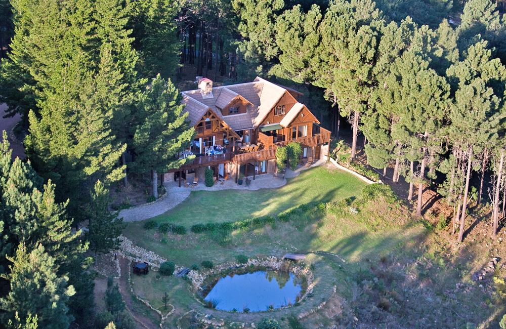 The Main Lodge – Luxury B&B accommodatio