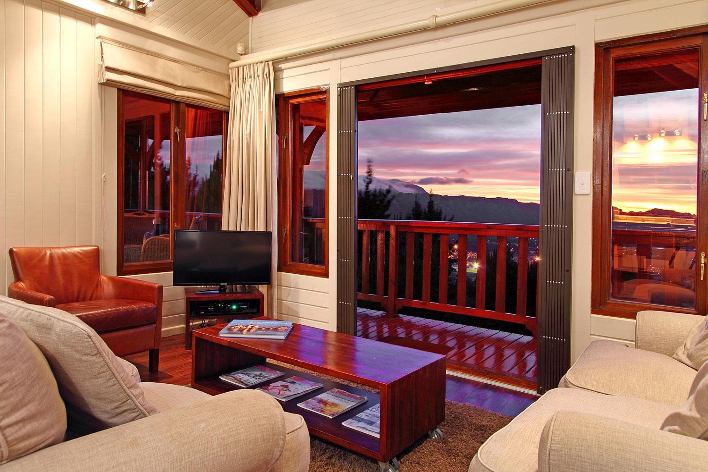 Ezantsi Lodge – lounge