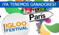 Ganador Igloo Festival 2011