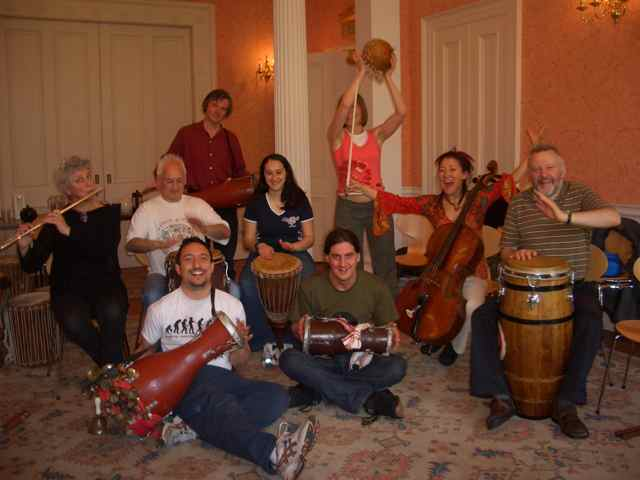 Scottish Widows and Scottish Chamber Orchestra players collaborate