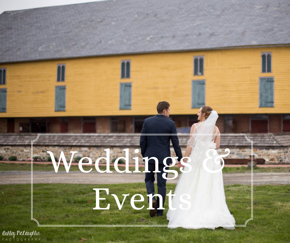 Copy of Country Barn Weddings & Events