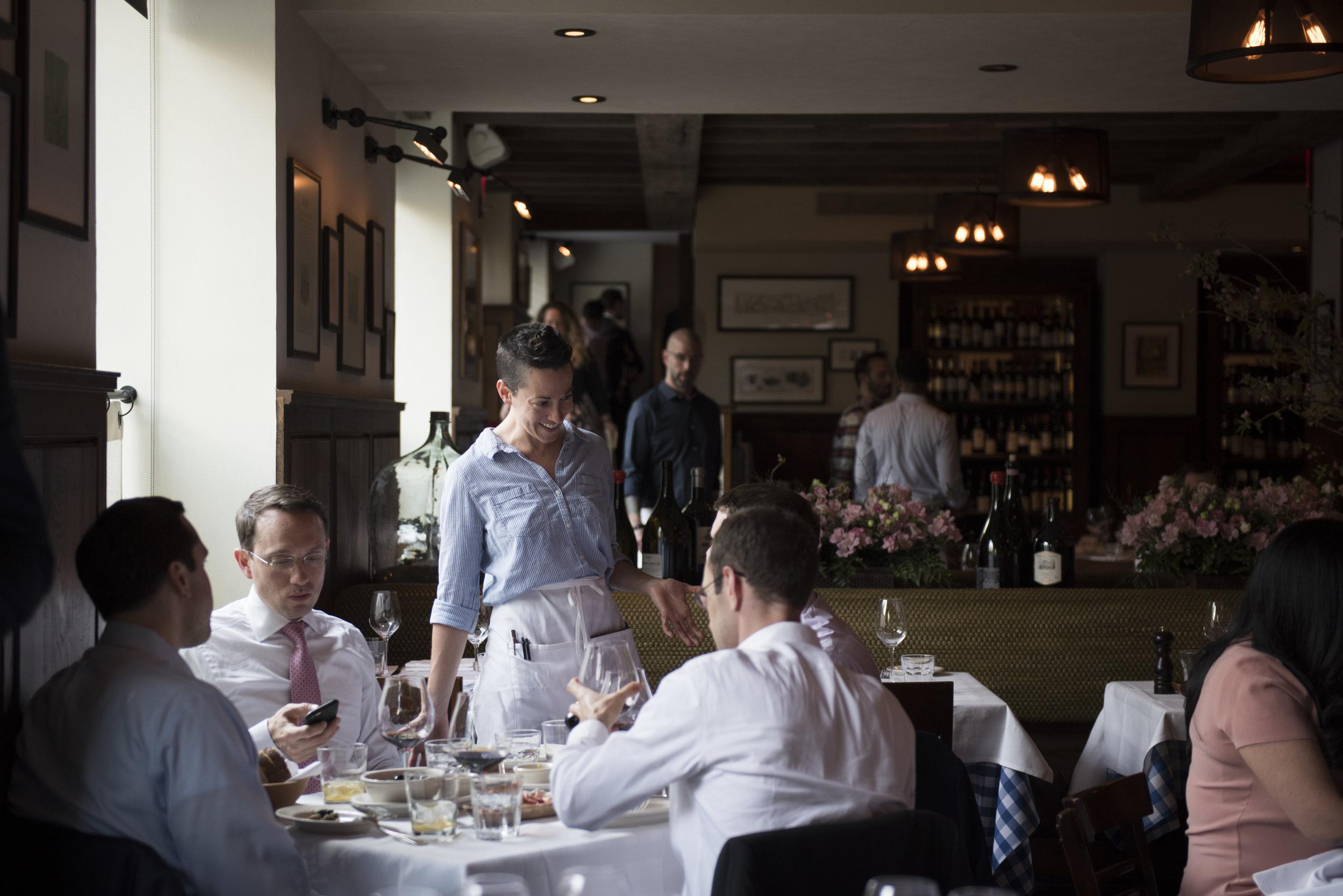 Maialino, Dining Room guests 2_(Liz Clayman).jpg