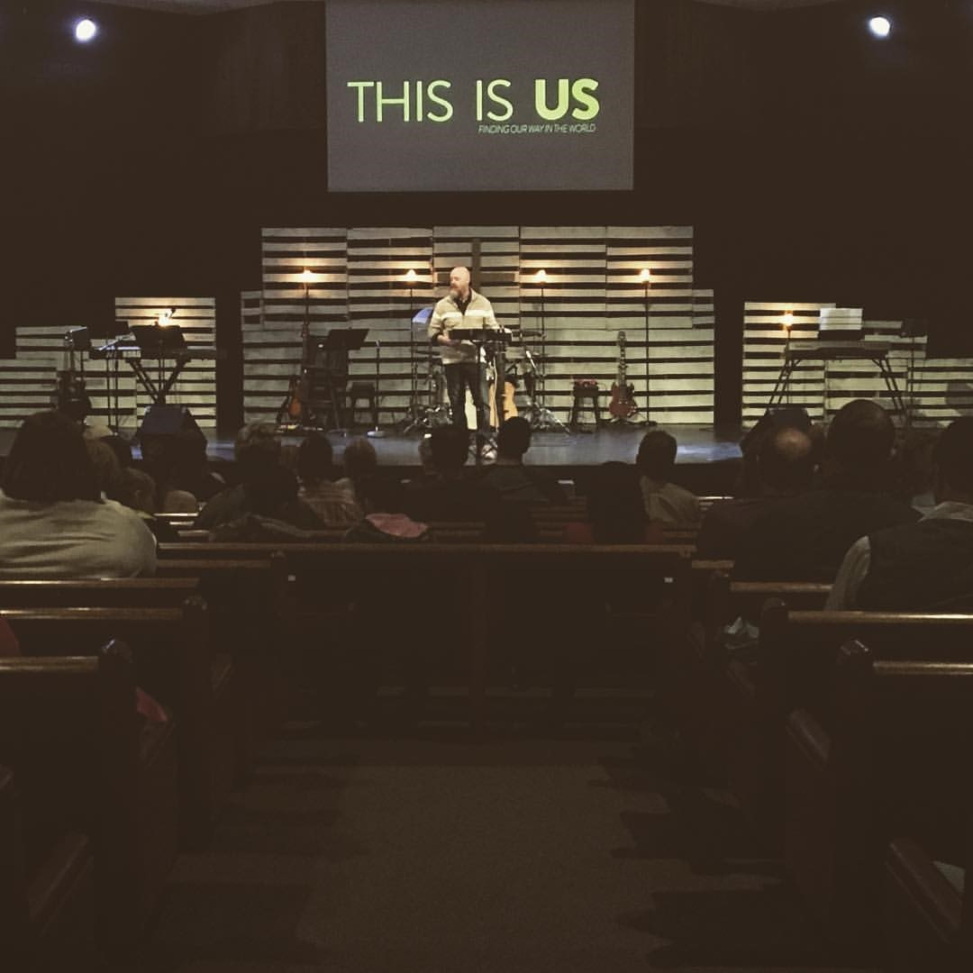 LIVE STREAM — New Life Church