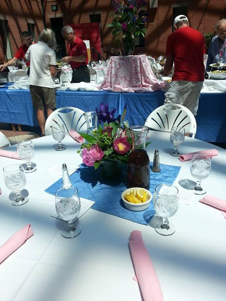 2014 Johnson School Alumni Luncheon