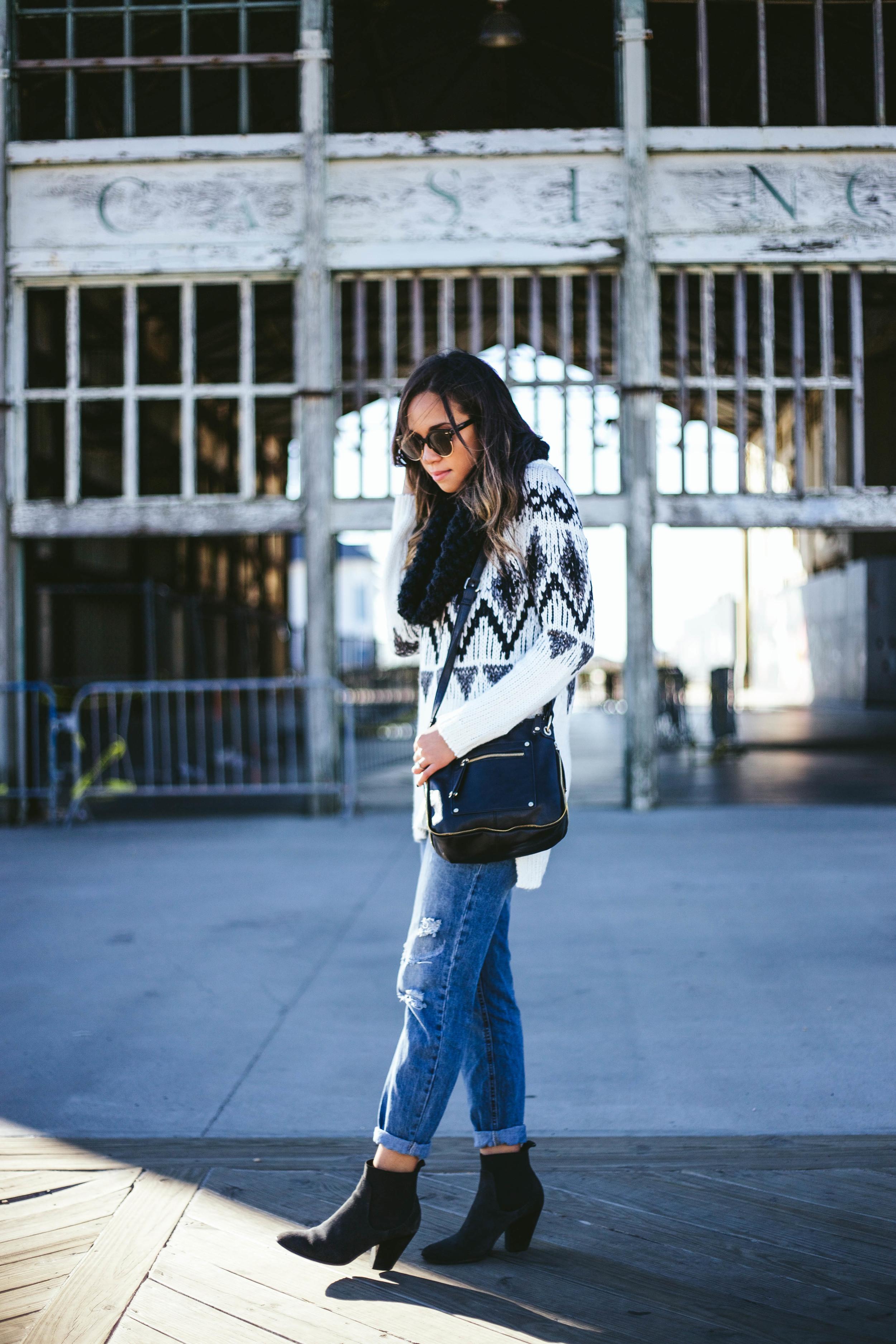 Fair Isle Sweater + Boyfriend Jeans 7.jpg