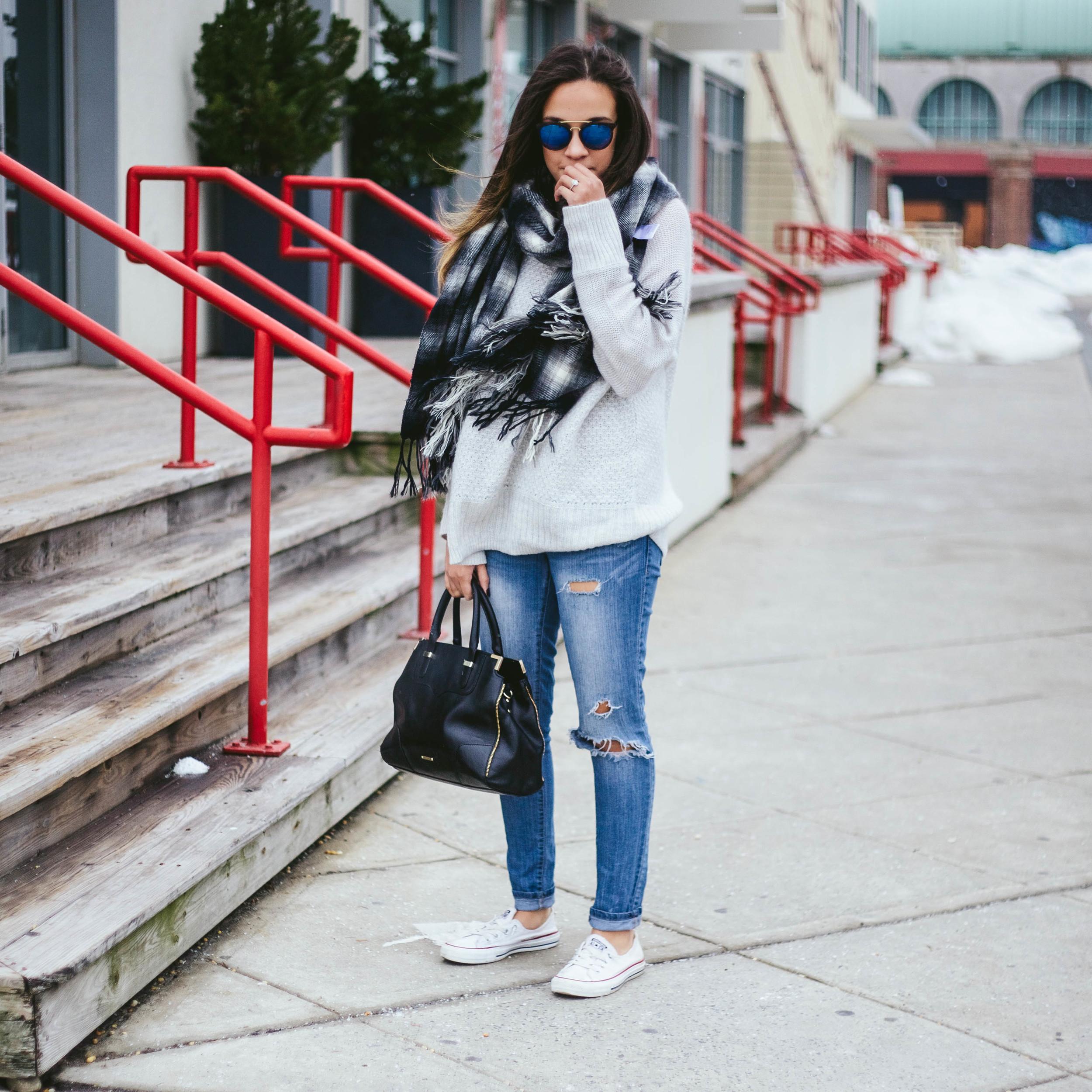 Blanket Scarf + Ripped Jeans.jpg