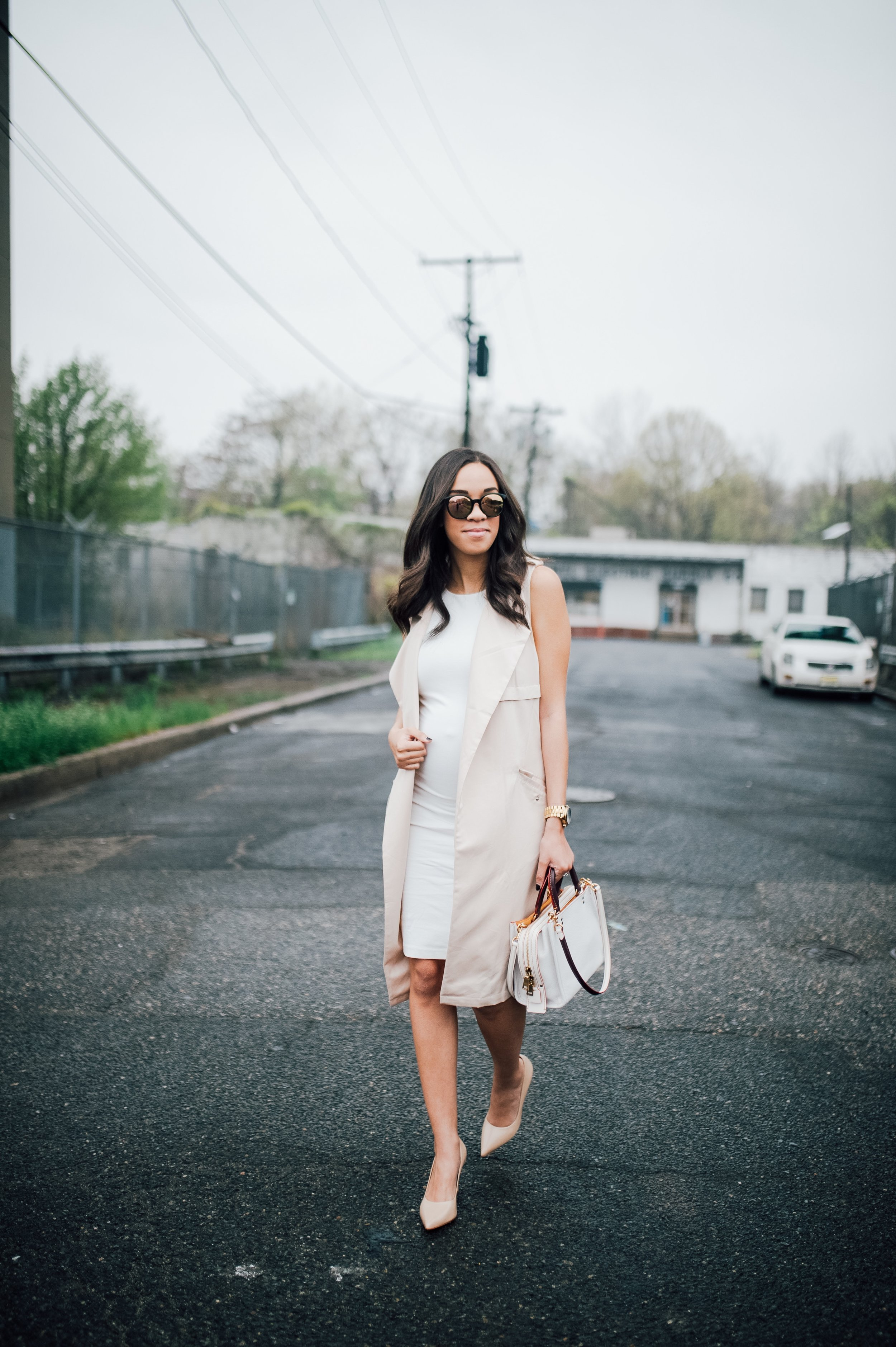 White Dress- Maternity Outfit 2.jpg