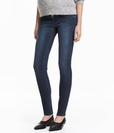HM Maternity Jeans 1.jpeg