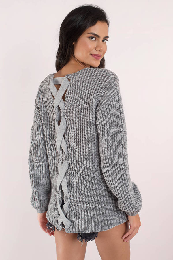 TOBI SWEATER - $38