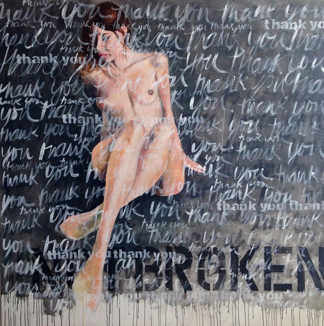 thank you:not broken