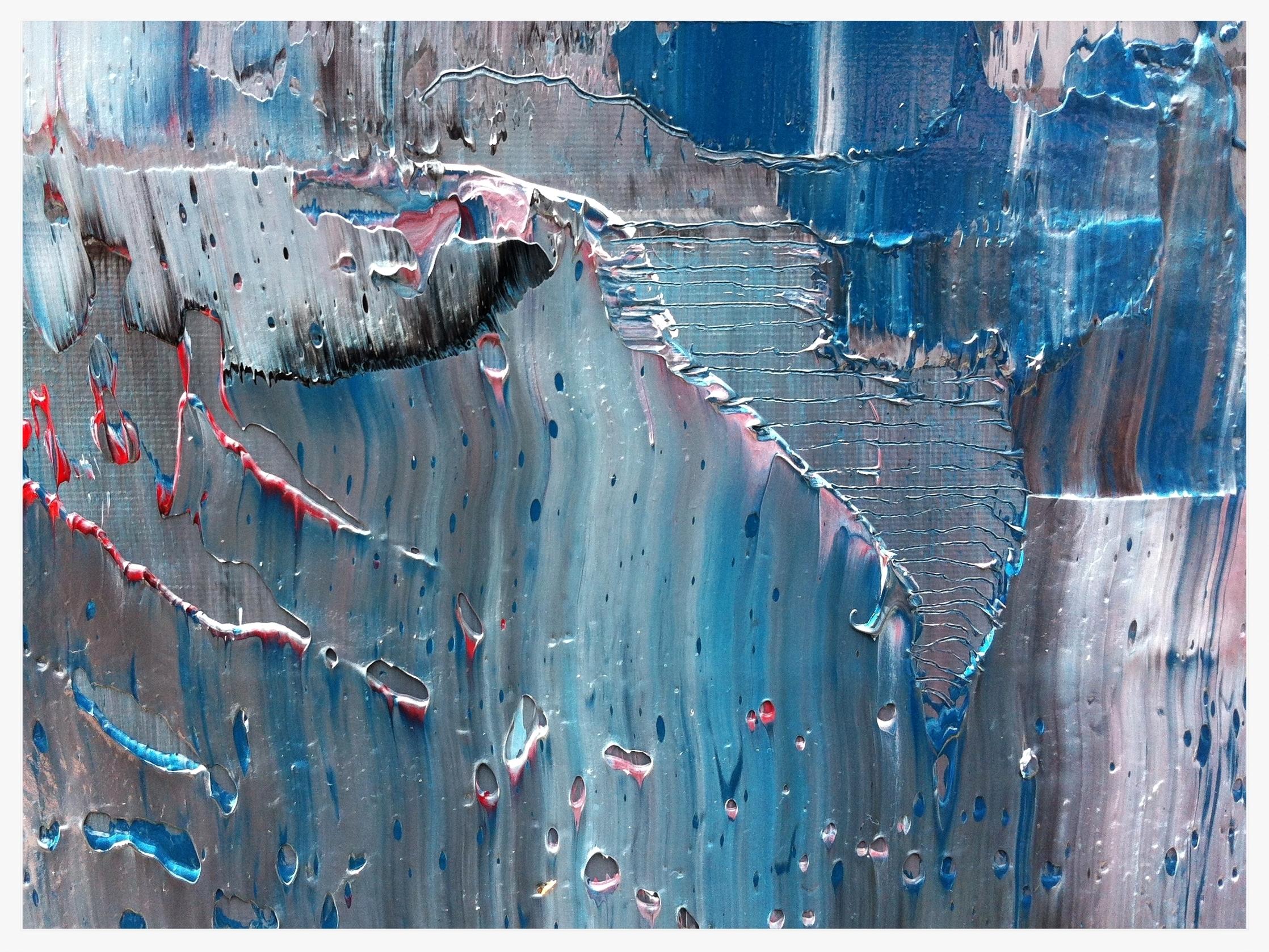 """""""  Reflets dans l'eau  """" - Extract"""